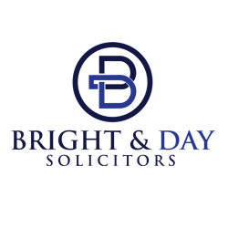 Bright & Day Solicitors Logo